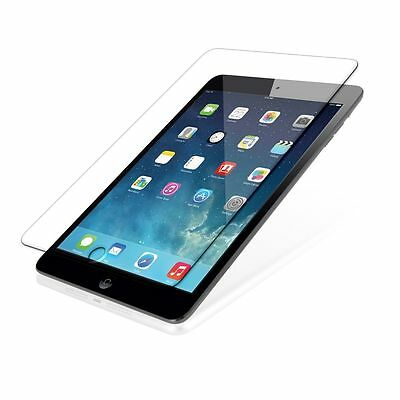 Tempered Glass Screen Protector For iPad 2 3 4 5 6 7 Mini Air 1 Pro 12.9 9.7 7.9 3