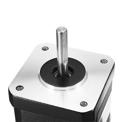 TEVO 78 Oz-in 48mm NEMA17 Stepper Motor for 3D Printer 1.8A Step Angle New 7