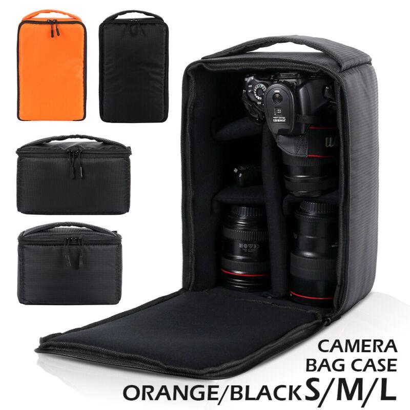 Zaino Borsa Reflex per Canon Sony Fotocamera SLR/DSLR Impermeabile Antiurto 2