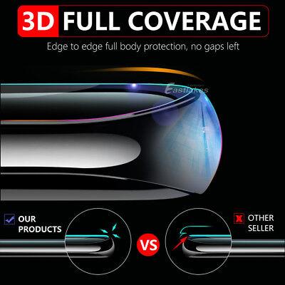 Samsung Galaxy S10 5G S9 S8+ S10e Note 10 9 8 HYDROGEL FLEX Screen Protector 6