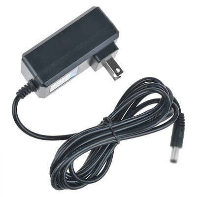 AC Adapter Charger For ION iCD02 iCD02K iCD02sp Digital DJ Station ION-ICD02KSP