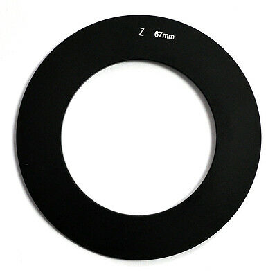 Zomei 100mm Square Z-PRO Series Filter Holder Support + 67mm Adapter Ring