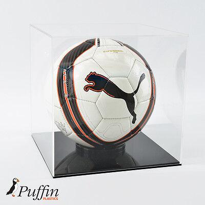 Football Display Case 3