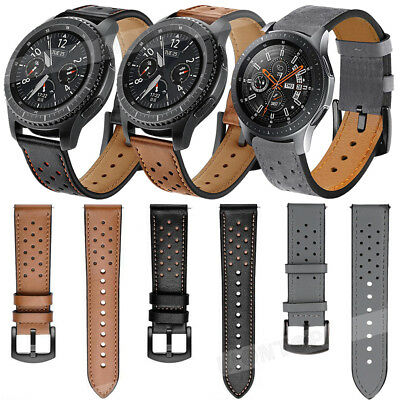 22MM Various Replacement Wrist Watch Band For Huawei Watch GT/Watch 2 Pro Strap 8