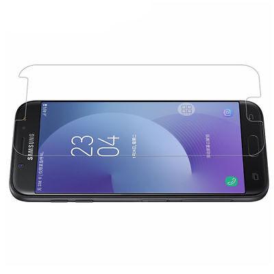 5X Tempered Glass Screen Protector For Samsung Galaxy J2 J3 J5 J7 J8 J6 J4 Plus 7