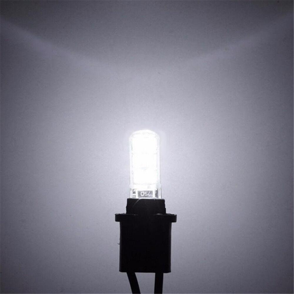 10x Xenon White T10 W5W 12SMD 2835 LED Canbus Error Free Silica Light Bulb 6000K 2