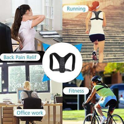 Body Wellness Posture Corrector (Adjustable to All Body Sizes) Useful 3