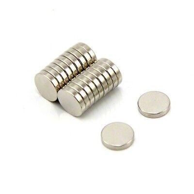 Magnetastico® | Extra starke Neodym Scheibenmagnete N52 | Größe & Anzahl wählbar 3
