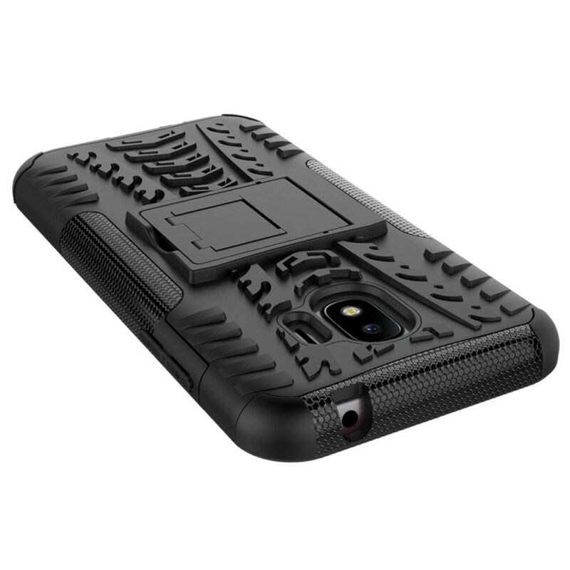For Samsung Galaxy J2 Pro 2018 Hybrid Armor Case Shockproof Hard Cover Phone 5