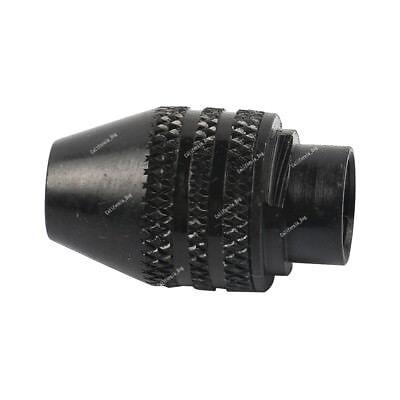 Multi Keyless Mini Chuck Drill M8 For Grinder Shaft Rotary Tool 0.3-3.2mm 4