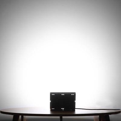 LED Fluter Flutlicht Strahler 10W 20W 50W 100W 500W Außen Scheinwerfer UltraDünn 3