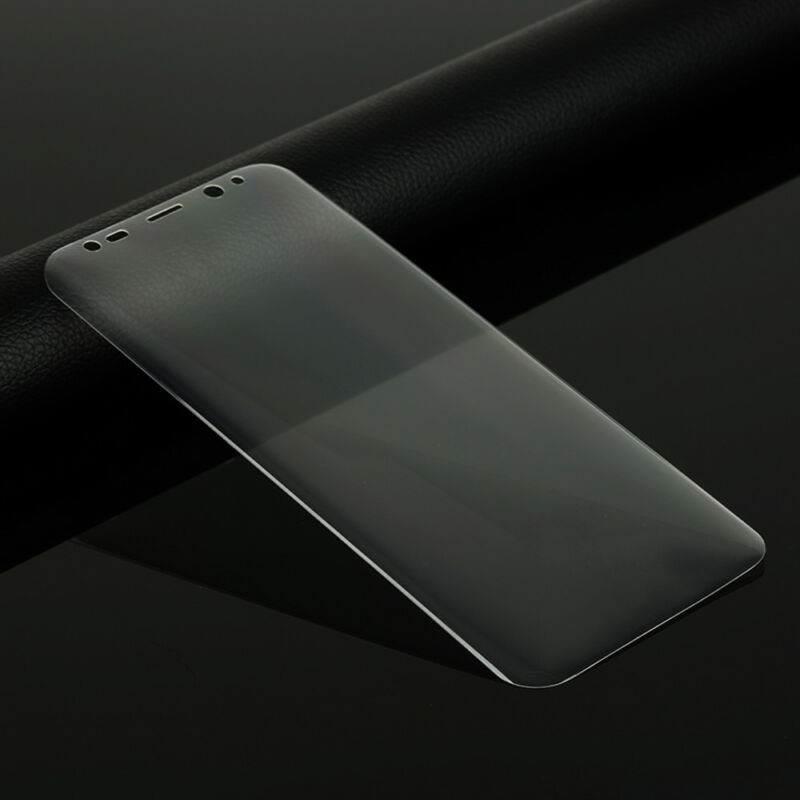 HYDROGEL AQUA FLEX Soft Film Screen Protector for Samsung Galaxy S8/S9+Note 9 7