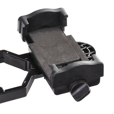 Telescope Mobile Phone Adapter Microscope Mount Holder Spotting Scope Binocular 4