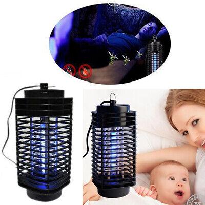 Lampe Uv Piège Moustiques - Répulsif Insectes Anti-Moustique - Piège 25Cm 220V 6
