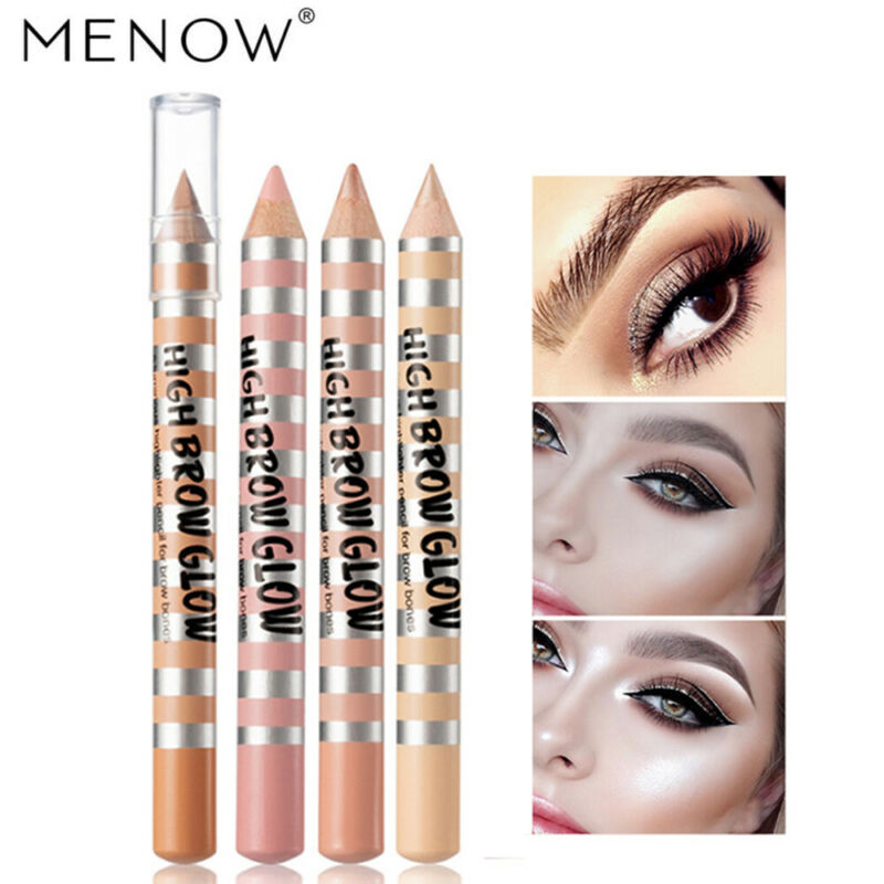 Menow eyebrow highlighter eyebrow pencil Long-lasting eyebrow enhancer Make up z 3