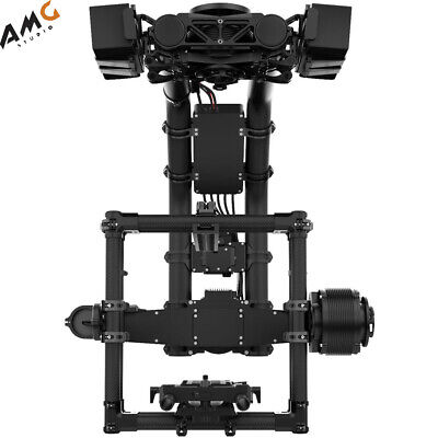 FREEFLY MōVI XL 3-Axis Handheld Motorized Gimbal Stabilizer 950-00071 2