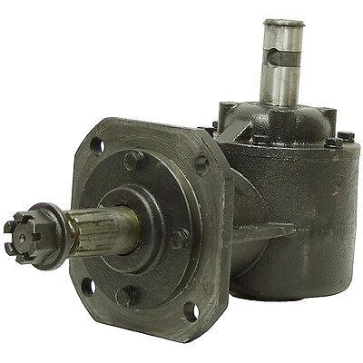 BUSH HOG RZ160 Rz60 Shear Pin Gearbox 81444 12 Spline Output Free Shipping
