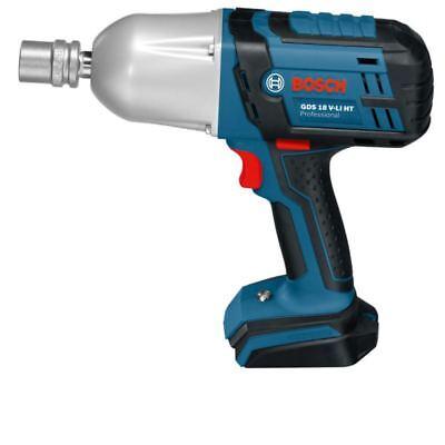 2608551102 steckschlüsseleinsat Bosch batterie visseuse gds18v-300 Solo