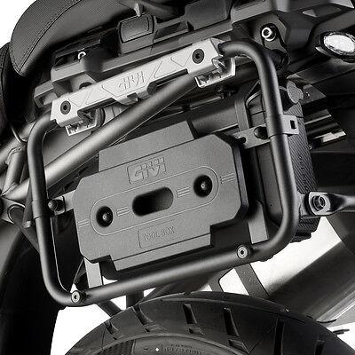 2008-2017 - S250 CASSETTA PORTA ATTREZZI S250KIT - BMW F 650 // 800 GS GIVI