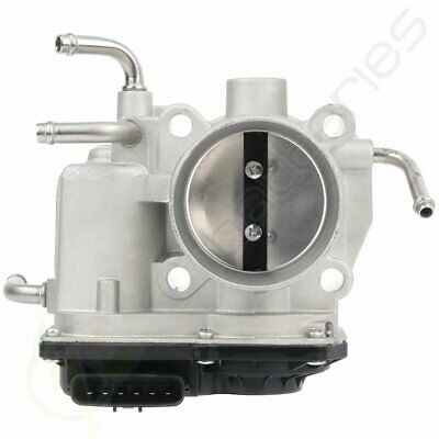 New Throttle Body Assembly Fits 2007 2008 2009 Toyota Camry 4 cyl 2.4L 67-8001