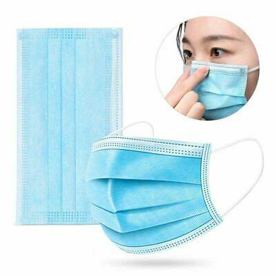 [SHIP FROM USA] Protective Face Mask (10PC) 6