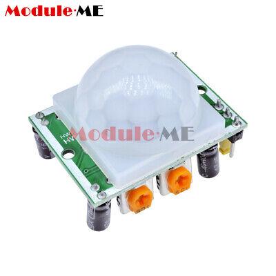 Mini HC-SR505 /360° Ceiling Infrared PIR Body Motion Sensor Lamp Light Detector 7