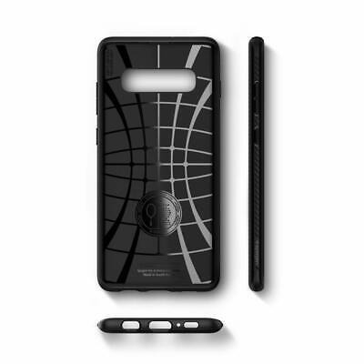 Galaxy S10/Plus/S10e S9/8 Case Genuine SPIGEN Liquid Air Armor Cover for Samsung 7