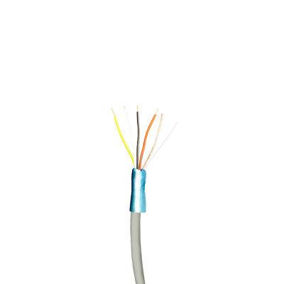 Telefonkabel 2 x 2 x 0,6 mm 25 m 4 Adern Telefon Kabel Verlegekabel Leitung 2x2