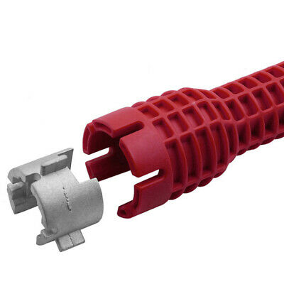 8 In 1 Water Pipe Wrench For Plumbers And Homeowners Faucet&Sink Installer Tool 8