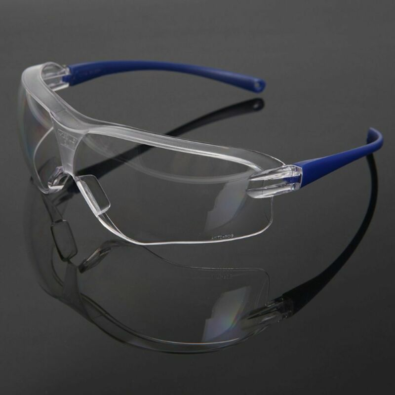 Safety Work Protective Glasses Dust-Proof Wind Anti-Splash Goggles Eye Protector 6