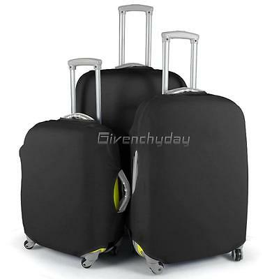 "Elastic Luggage Suitcase Bags Cover Protector Anti scratch 18"" 20"" 22"" 24"" 28"" 5"