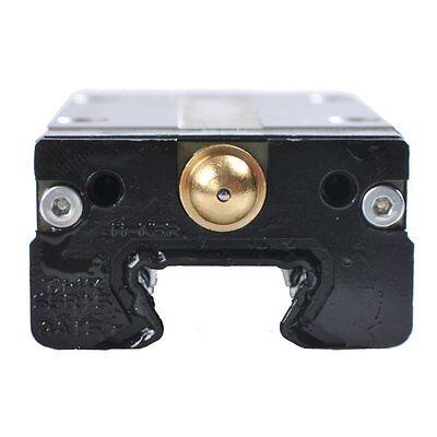 2X THK Linear Bearing Rail Block SSR15XW1UU+2740LY Guide Rail Roland SJ540/740 6