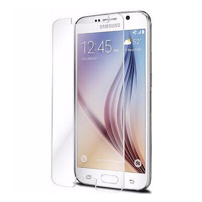 Actecom® Protector Pantalla Cristal Templado Para Samsung Galaxy S6 G920F 4