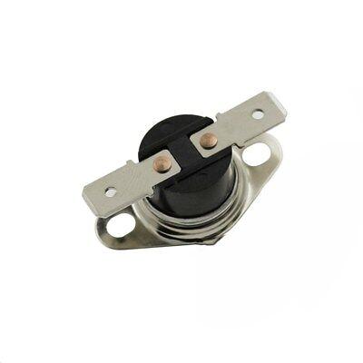 Temperature Switch Control Sensor Thermal Thermostat 35°C-160°C NO/NC KSD301 7