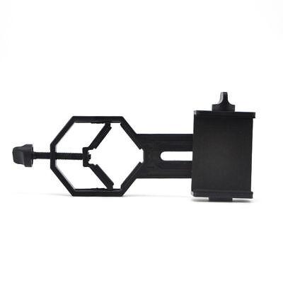 Smart Cell Phone Adapter for Spotting scope Telescope Binoculars 28-47mm Lens 5