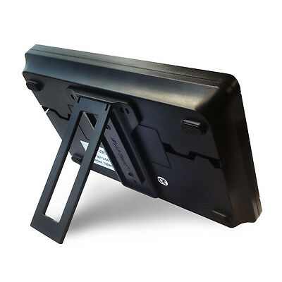 Wireless Burglar Alarm GSM Touch Screen Intruder House Sentry Pro Solution 1