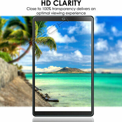 """TEMPERED GLASS Screen Protector for Samsung Galaxy Tab A 10.1"""" 2019 (SM-T510) 2"""