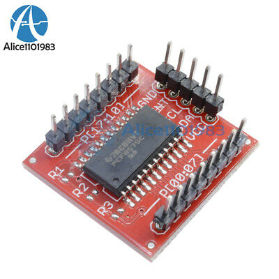 PCF8575 IIC I2C I/O Extension Shield Module 16 bit SMBus I/O ports For Arduino 3