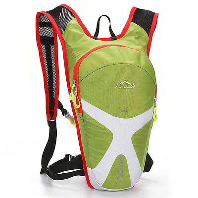 5L Outdoor Mini Cycling Climbing Hiking Backpack Travel Bicycle Running Bag P10