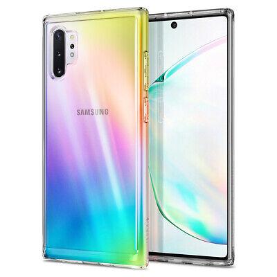Galaxy Note 10, Note 10 Plus/10 Plus 5G Case Spigen® [Ultra Hybrid] Protective 2