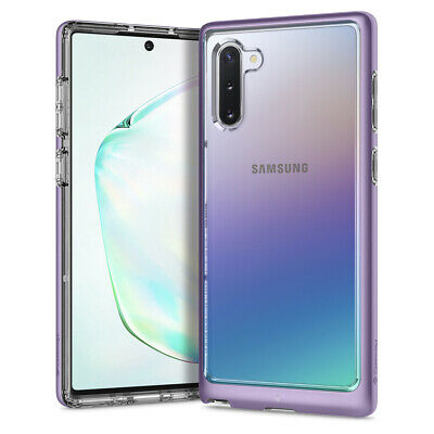 Galaxy Note 10, Note 10 Plus Case Caseology® [Skyfall] Bumper Shockproof Cover 3