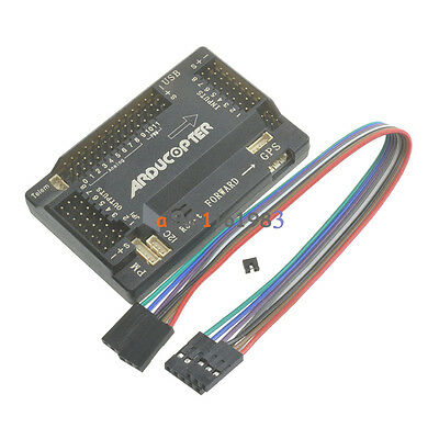 NEW Mini APMpro APM2.6 APM PRO Flight Controller Board for RC 250 Quadcopter