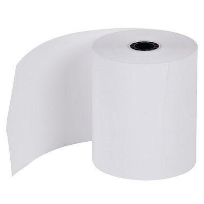 50 Rolls BPA FREE Thermal Paper - 3 1 8 x 230 Feet Star TSP100 Free Shipping 5