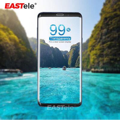3x EASTele HYDROGEL AQUA Screen Protector Samsung Galaxy S10 S9 S8 Plus Note 9 11