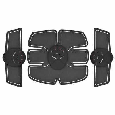 Elettrostimolatore Vers. 2 Per Stimolare I Muscoli Addominali Braccia Gambe 11