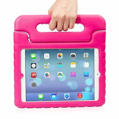 Kids Shockproof iPad Case Cover EVA Foam Stand For Apple iPad Mini 1 2 3 4 Air 2 12