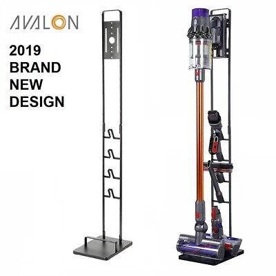 NEW 2019 Freestanding Dyson Cordless Vacuum Cleaner Stand Rack V6 V7 V8 V10 V11 2