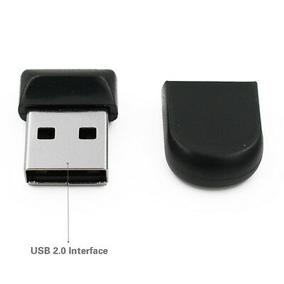 USB Flash Drive Memory Stick 64GB 32GB 16GB 8GB Super Mini Pen Drive 3
