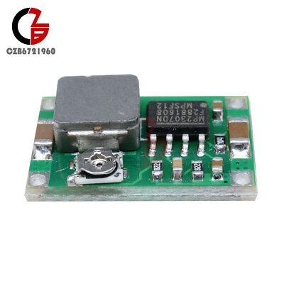 2/5/10PCS mini 3A DC-DC Converter Step Down buck Power Supply MP2307 Chip 8