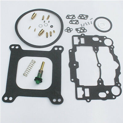 New Carburetor Rebuild Kit For EDELBROCK 1477 1400 1404 1405 1406 1407 1409 1411 4
